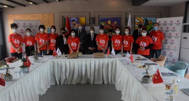 Bahçeşehir Koleji, Ordu'da Fen ve Teknoloji Lisesi açıyor