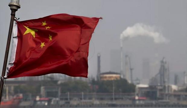 Çinli şirketlerin karında rekor artış