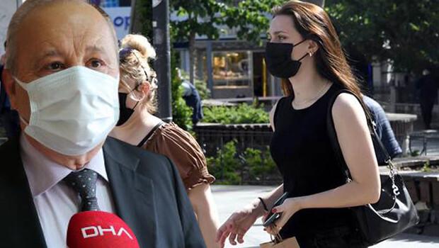 Eylül'de maskeler çıkar mı? Bilim Kurulu üyesi Prof. Dr. Levent Akın yanıt verdi