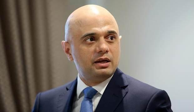 İngiltere'de yeni Sağlık Bakanı belli oldu