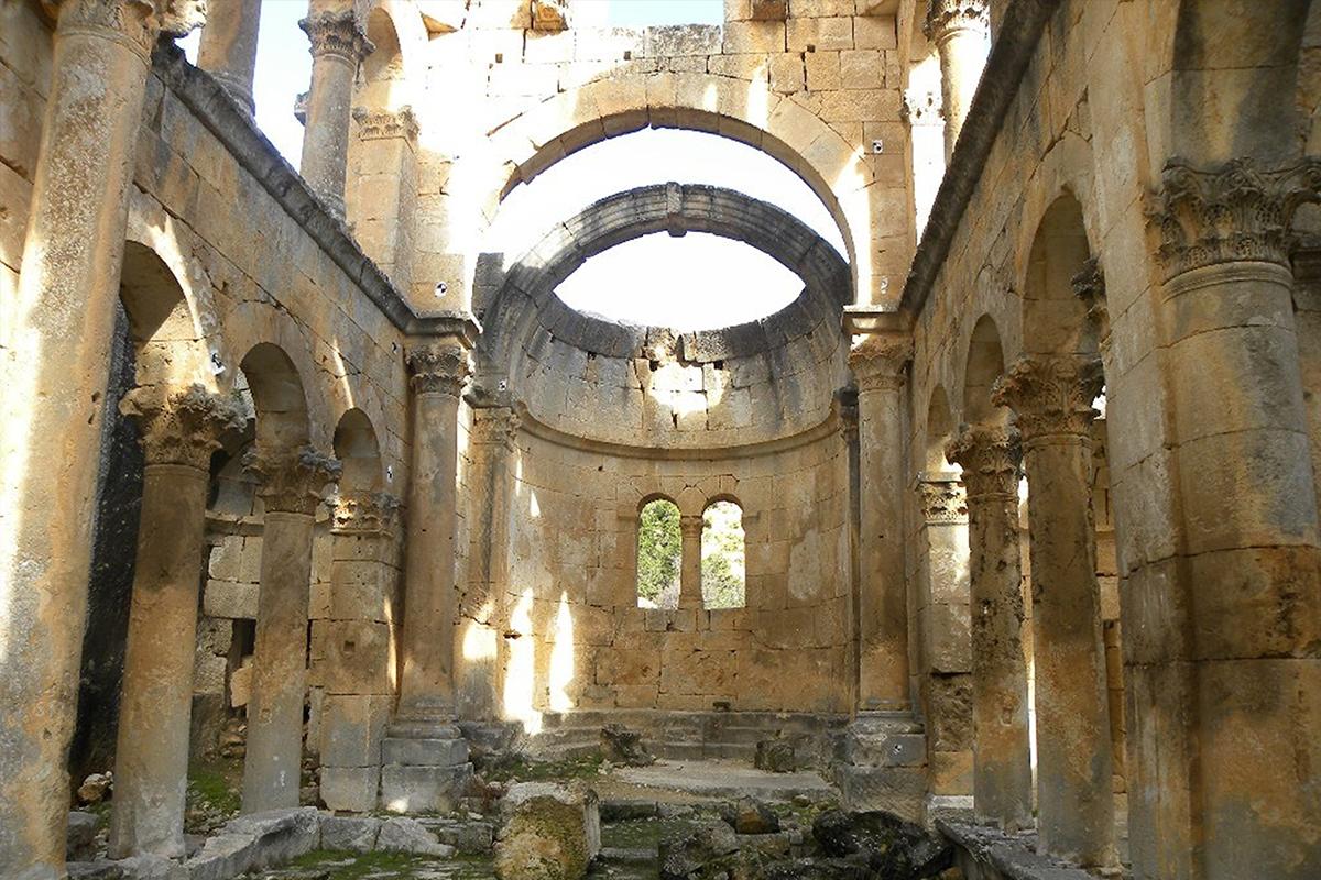 Mersin'in Ayasofya'sı:
