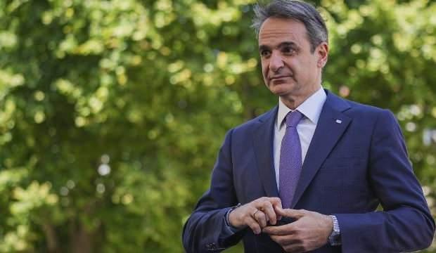 Miçotakis: Türkiye ile 'pozitif bir gündeme' açık olacağız