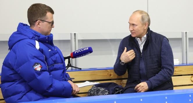 Putin'den uyarı: 'NATO füzelerinin Moskova'ya düşüş süresi 7-10 dakikaya inecek'