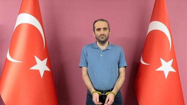 Son dakika… FETÖ elebaşının yeğeni Selahaddin Gülen hakkındaki iddianame kabul edildi