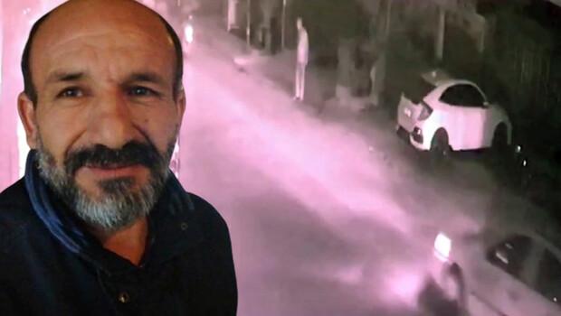Taksiciyi kurşun yağmuruna tuttu! İfadesi 'pes' dedirtti