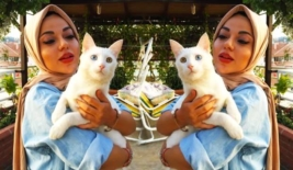 AA muhabiri Esma Arslan'dan STK'lara 'alan el veren el' eleştirisi