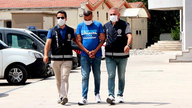 Adana'da 'yan baktı' dehşeti