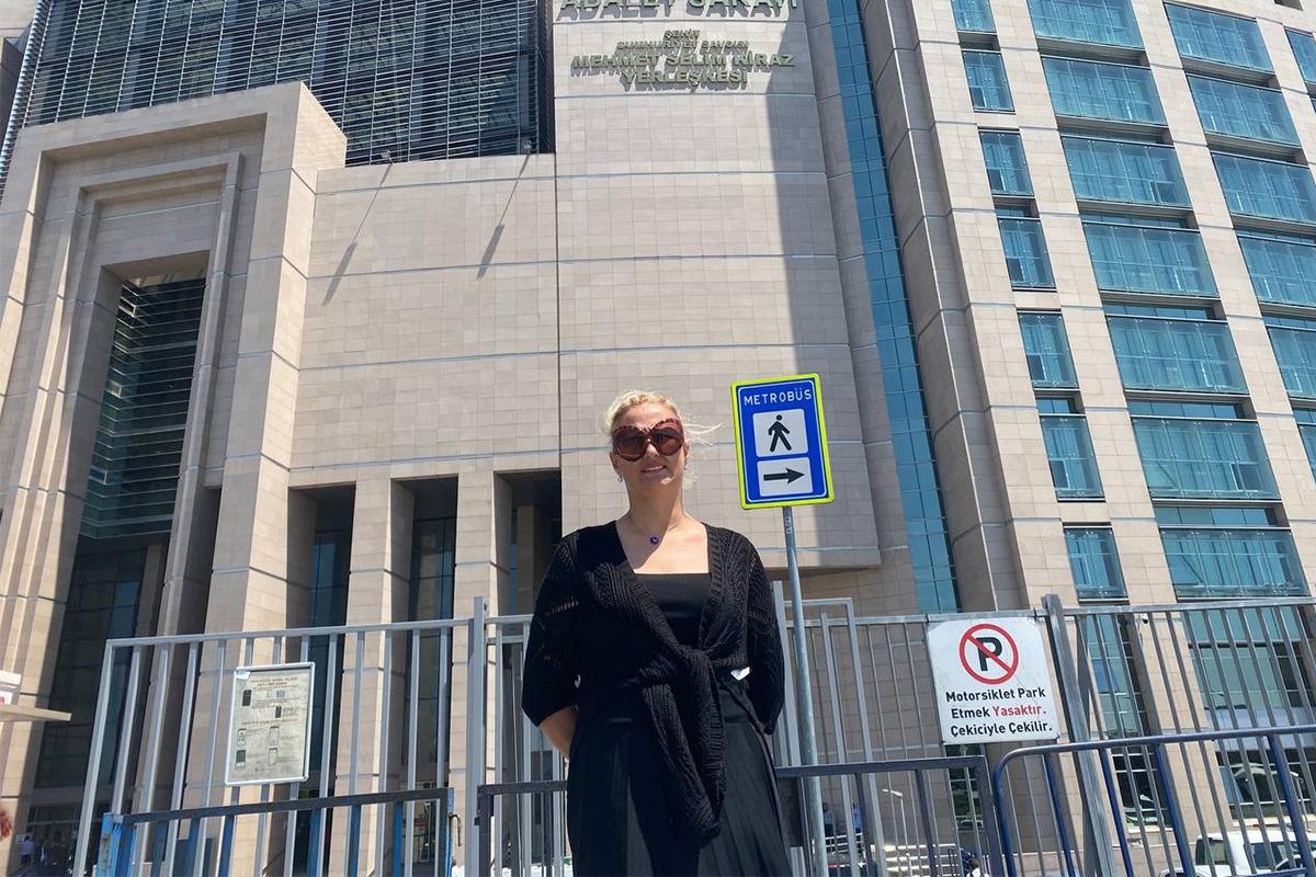 Bülent Ersoy'un menajeri hakkında suç duyurusu