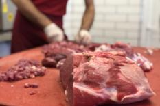 'Buzdolabına koyduğunuz eti 2 gün içinde tüketin'