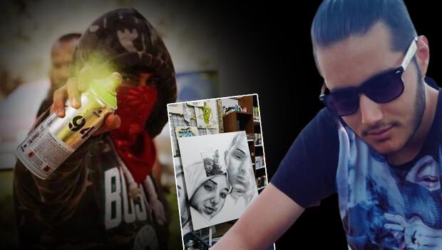 Grafiti sanatçısı kazada hayatını kaybetmişti! Kahreden detay…