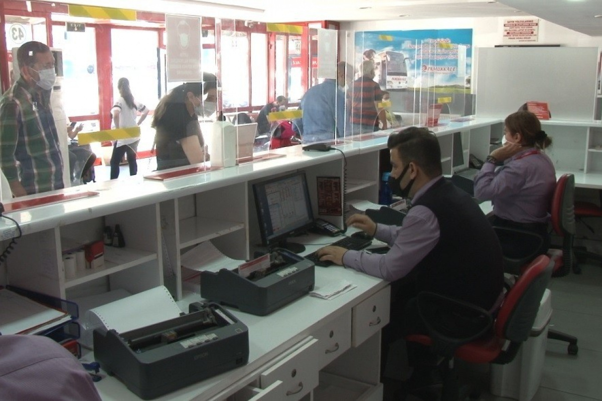 İstanbul'da en çok otobüs bileti pahalandı