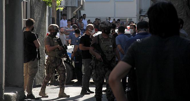 İstanbul'da 'Yedi Tepe Huzur' uygulaması: 159 bin 94 TL para cezası kesildi