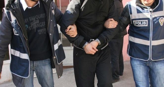 Jandarmadaki FETÖ yapılanmasına operasyon! 60 mahrem imam hakkında gözaltı kararı