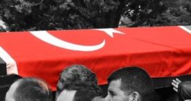 MSB: 'Fırat Kalkanı bölgesinde 2 asker şehit oldu, 2 asker yaralandı'
