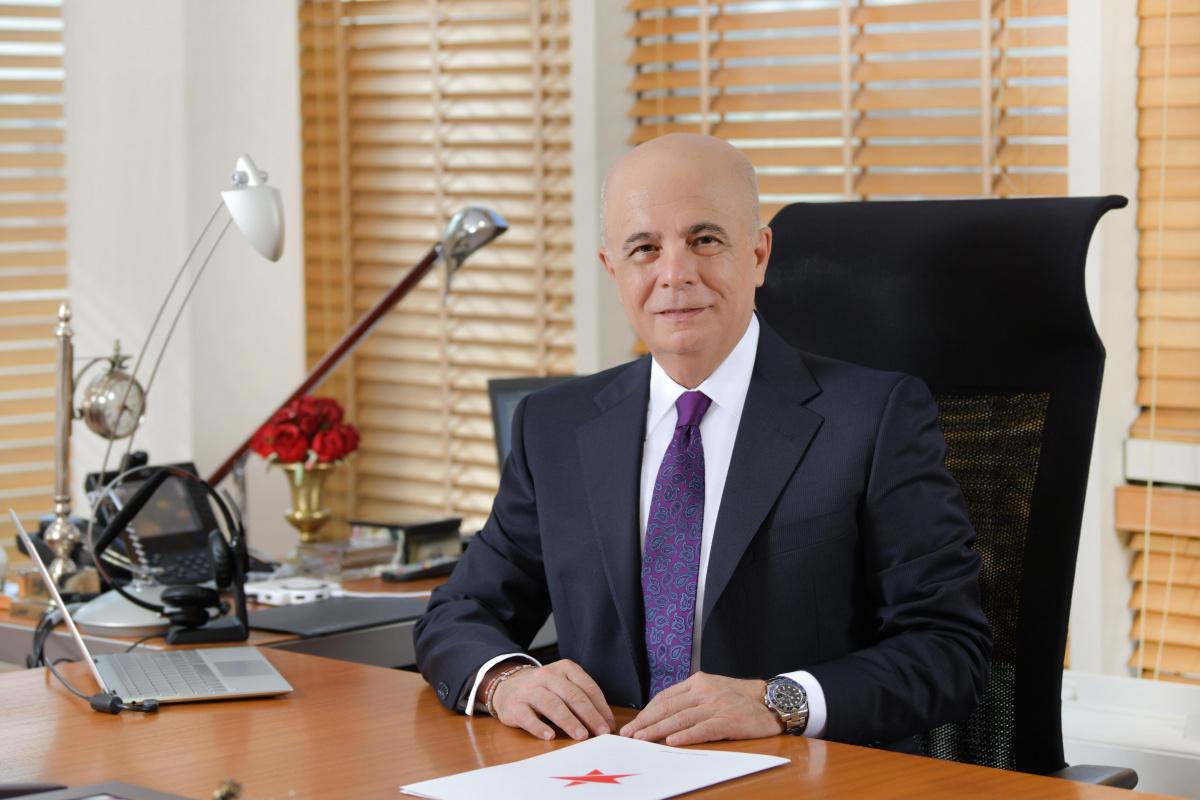 Yıldız Holding yeni çalışma modeli 'UYDU'ya geçiyor